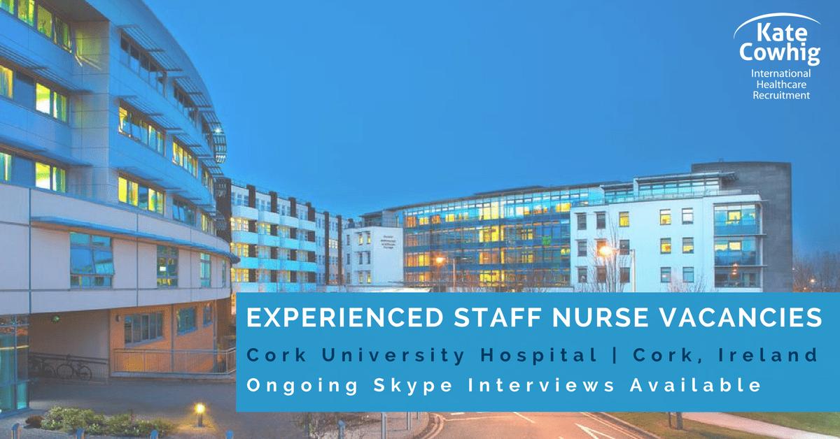 Interviews via skype for NHS Staff Nurse Jobs in Reading, England