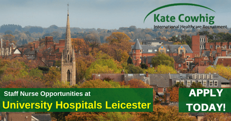University Hospitals of Leicester NHS Trust – Skype